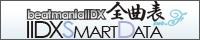 beatmaniaIIDX����ɽ ver.F IIDXSmartData